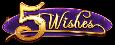 5 Wishes logo