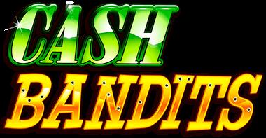 Cash Bandits logo