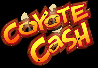 Coyote Cash logo