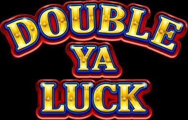 Double Ya Luck logo