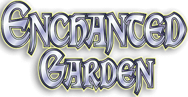 Enchanted Garden logo