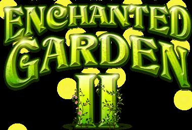 Enchanted Garden II logo