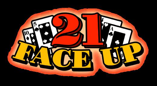 Face Up 21 logo