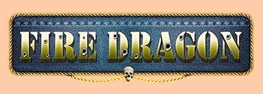 Fire Dragon logo
