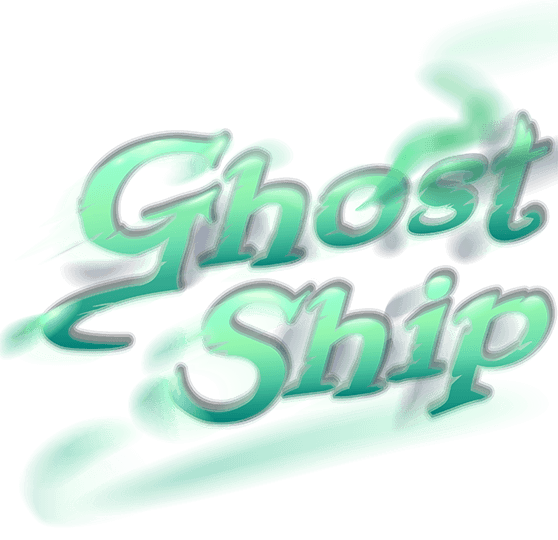 Ghost Ship logo