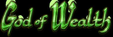 God of Wealth logo