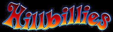 Hillbillies logo