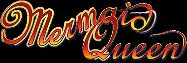 Mermaid Queen logo