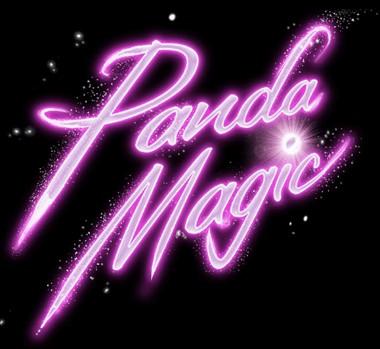 Panda Magic logo