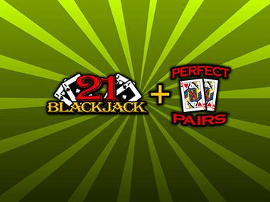 Perfect Pairs logo