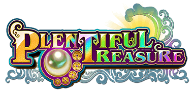 Plentiful Treasure logo