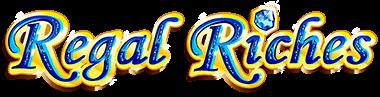 Regal Riches logo
