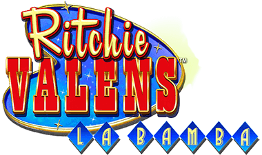 Ritchie Valens™ La Bamba logo