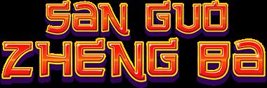 Three Kingdom Wars logo