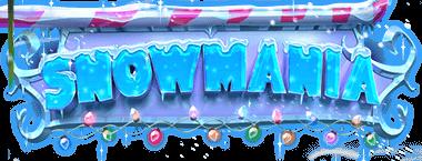 Snowmania logo