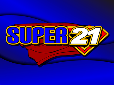 Super 21 logo