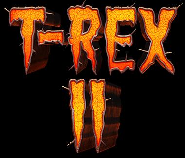 T-Rex 2 logo