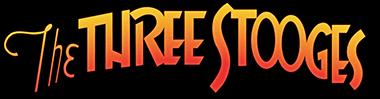 The Three Stooges logo