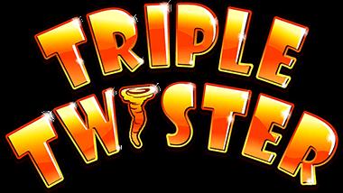 Triple Twister logo