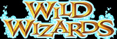 Wild Wizards logo