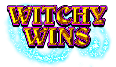 Witchy Wins logo