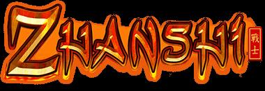 Zhanshi logo