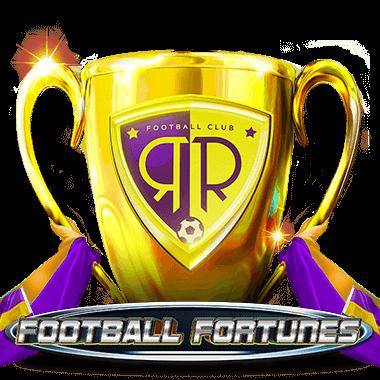 Football Fortunes logo