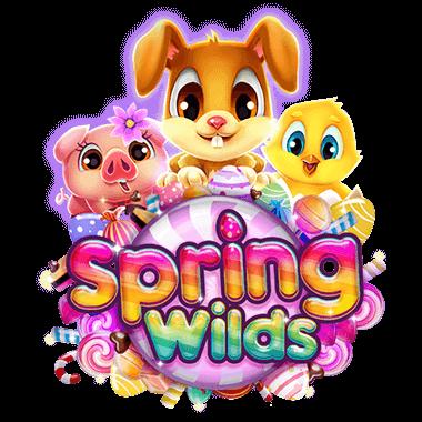 Spring Wilds logo
