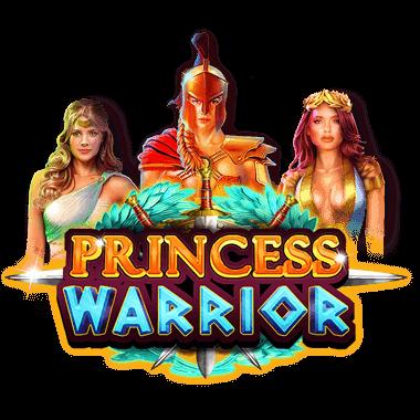 Princess Warrior logo